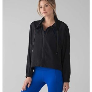 lululemon athletica Jackets & Coats - Lululemon In Depth Jacket